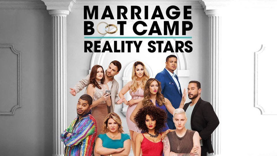 Marriage Boot Camp: Reality Stars (We TV)