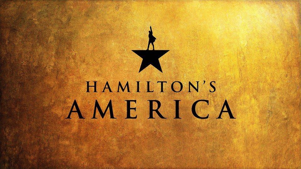 Hamilton's America - PBS