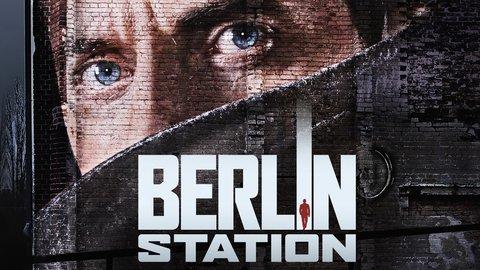 Berlin Station - EPIX