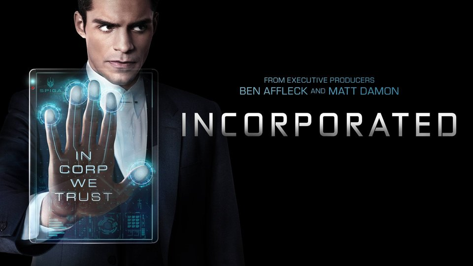 Incorporated (Syfy)