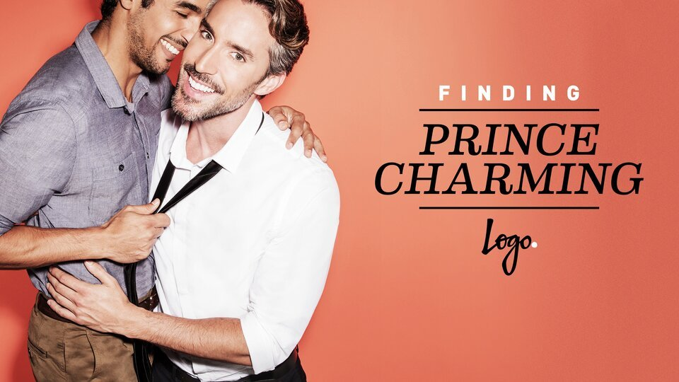 Finding Prince Charming - Logo