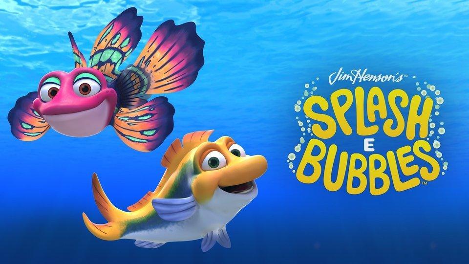 Splash and Bubbles (PBS)