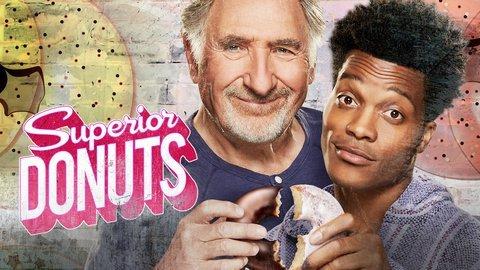 Superior Donuts - CBS