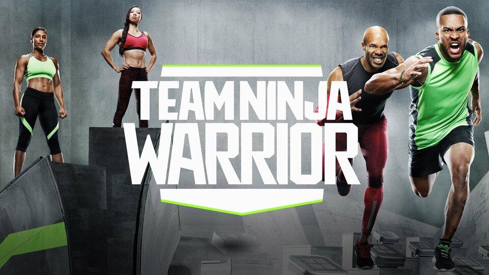 Team Ninja Warrior - Esquire Network