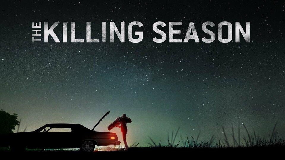 The Killing Season - A&E