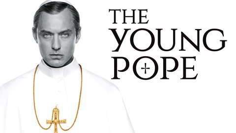 The Young Pope - HBO
