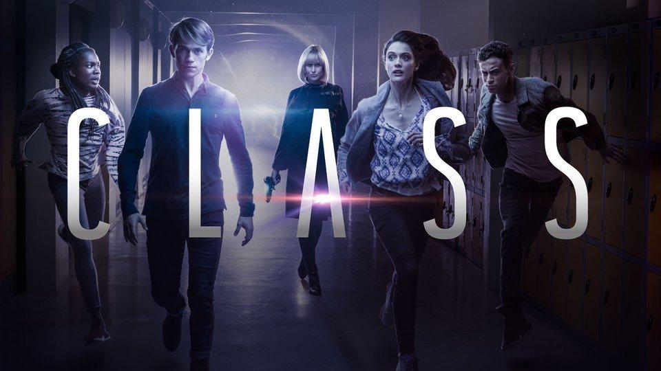 Class (BBC America)