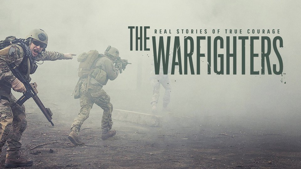 The Warfighters (History Channel)