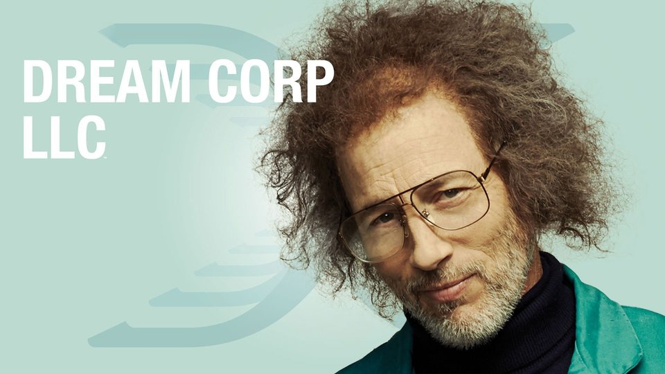 Dream Corp LLC - Adult Swim