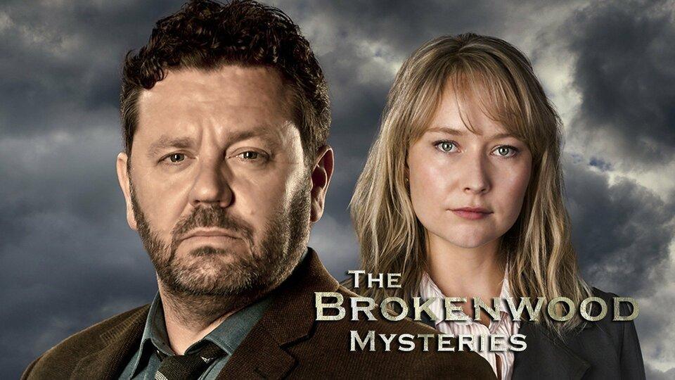 The Brokenwood Mysteries - Acorn TV
