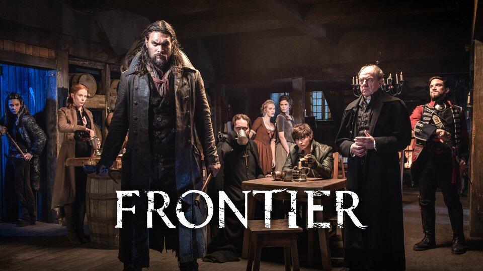 Frontier - Netflix
