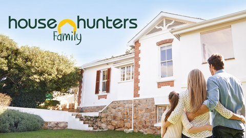 House Hunters Family (HGTV)