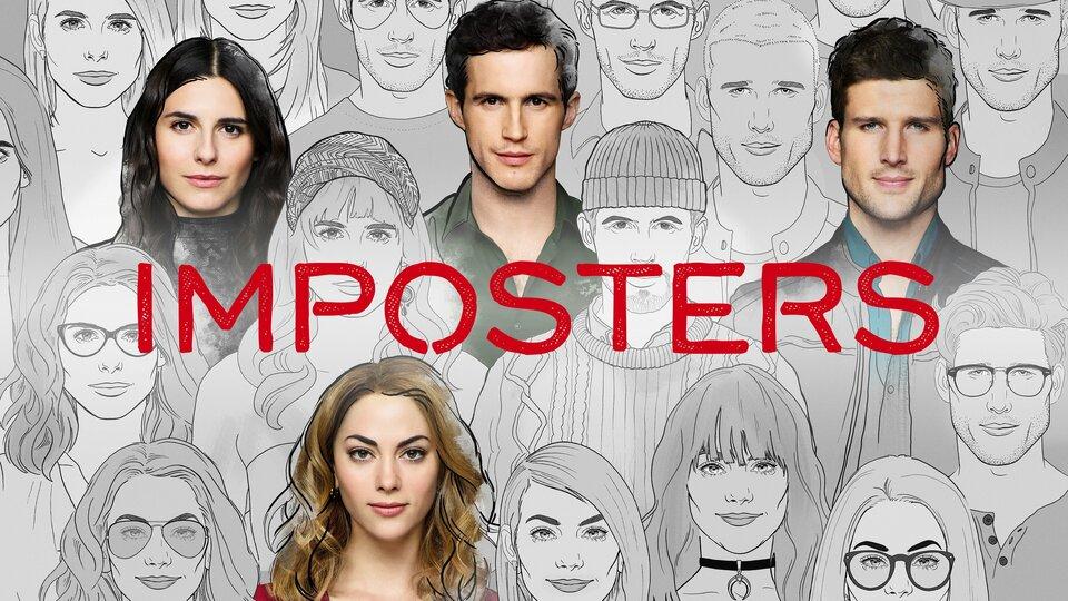 Imposters - Bravo