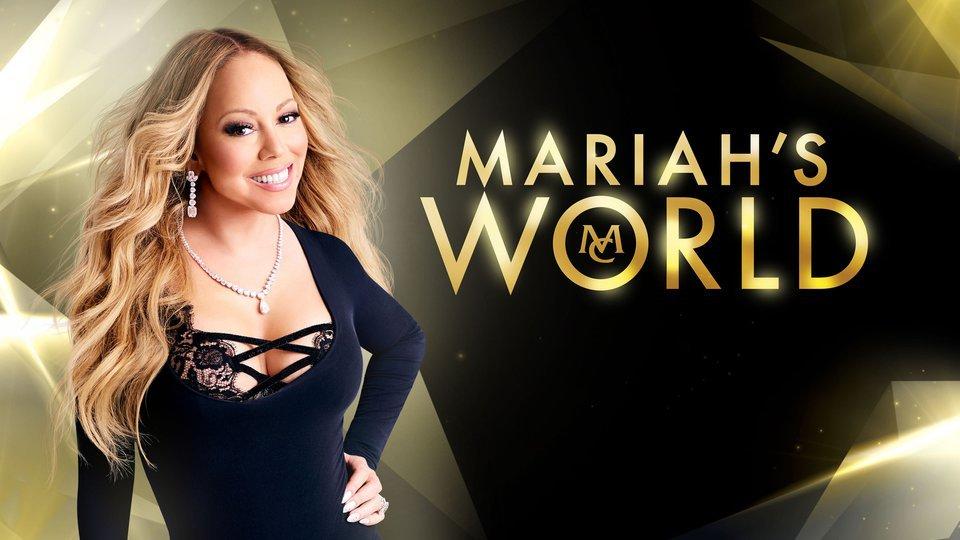 Mariah's World - E!