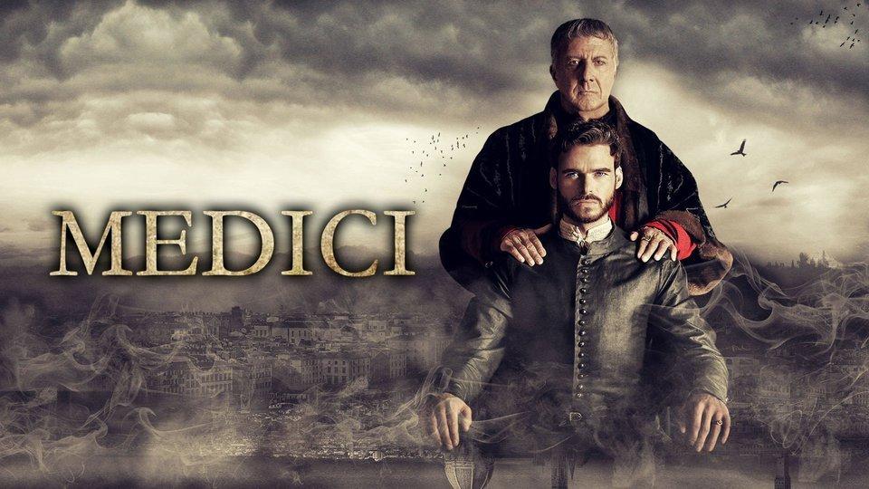 Medici - Netflix