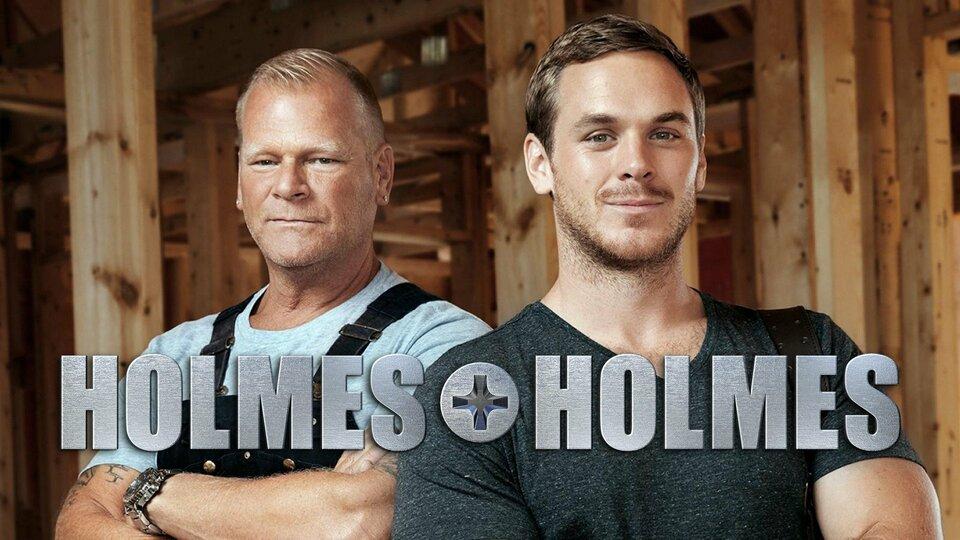Holmes & Holmes - HGTV