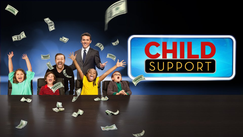 Child Support - ABC