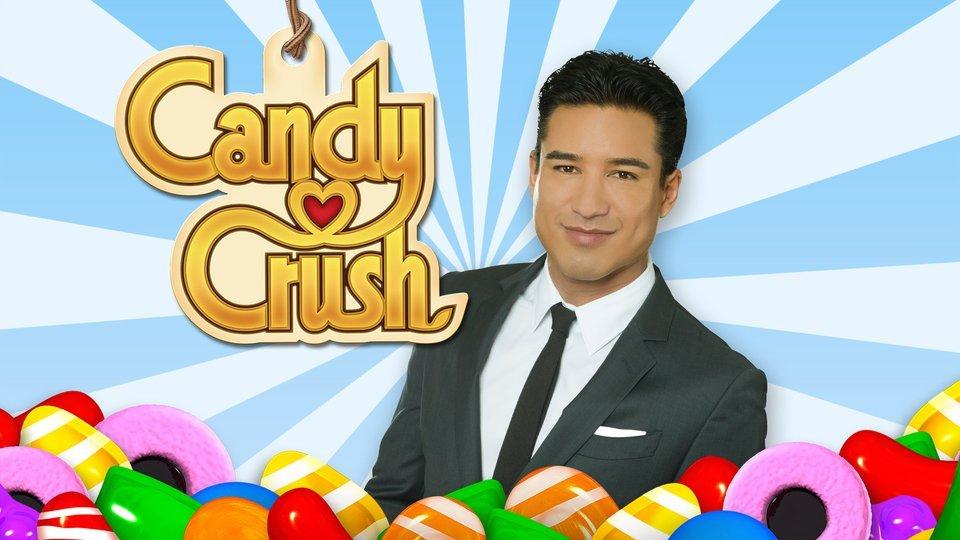 Candy Crush - CBS