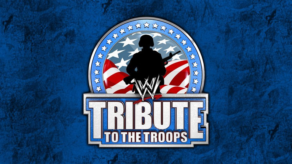 WWE Tribute to the Troops - WWE Network