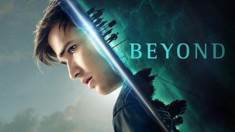 Beyond - Freeform