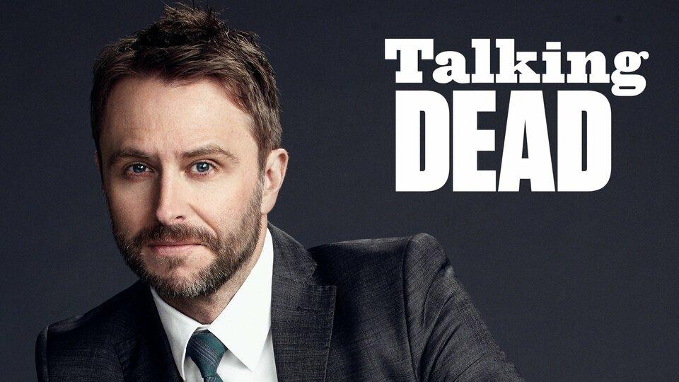 Talking Dead - AMC