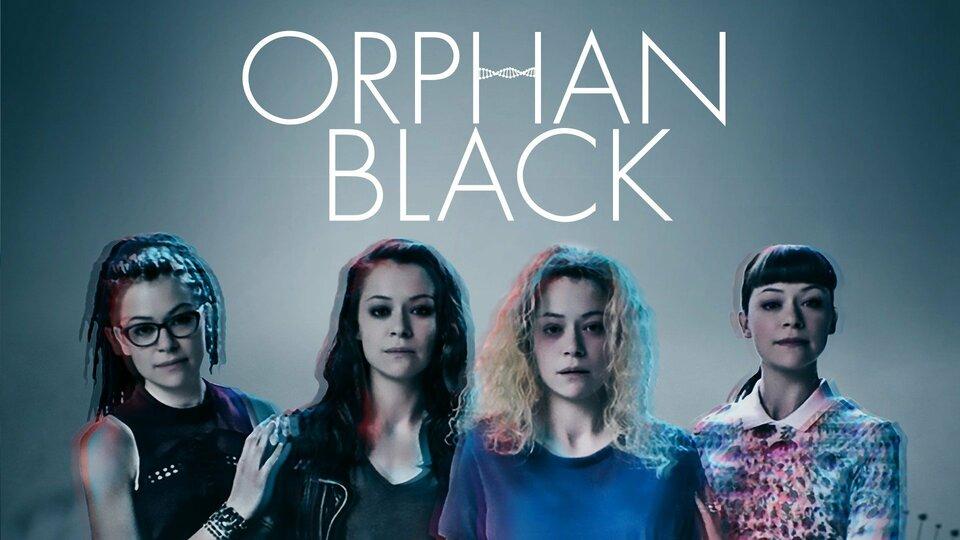 Orphan Black - BBC America