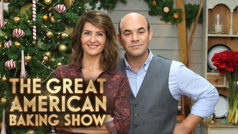 The Great American Baking Show (ABC)