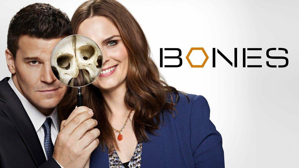 Bones - FOX