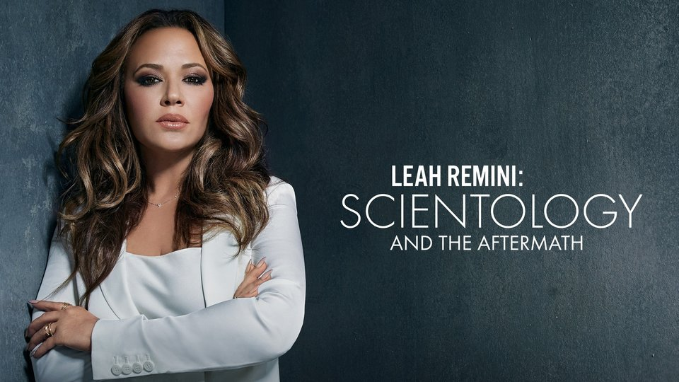 Leah Remini: Scientology and the Aftermath - A&E