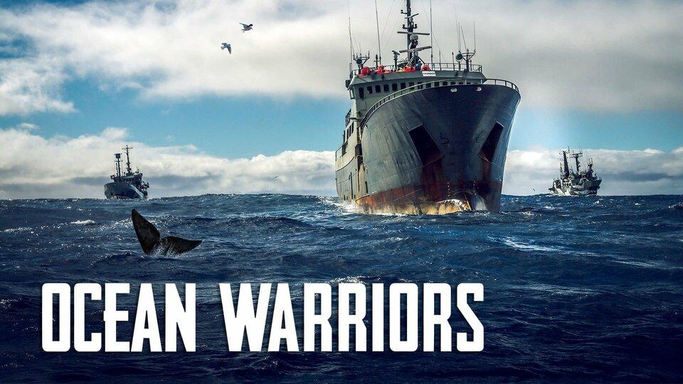 Ocean Warriors - Animal Planet