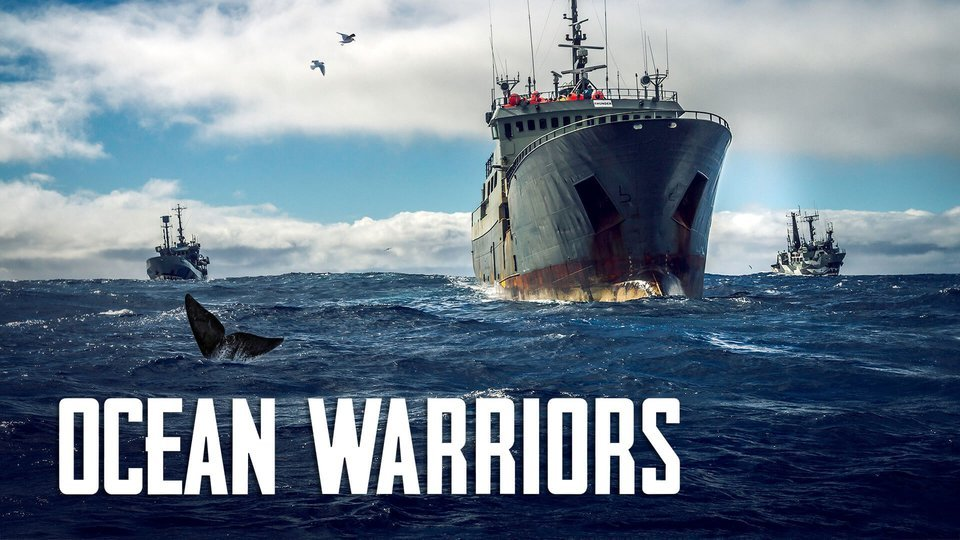 Ocean Warriors (Animal Planet)