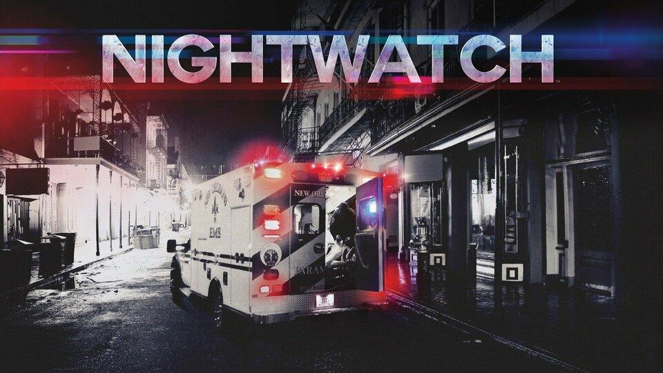 Nightwatch (A&E)