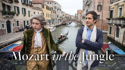 Mozart in the Jungle (Amazon Prime Video)