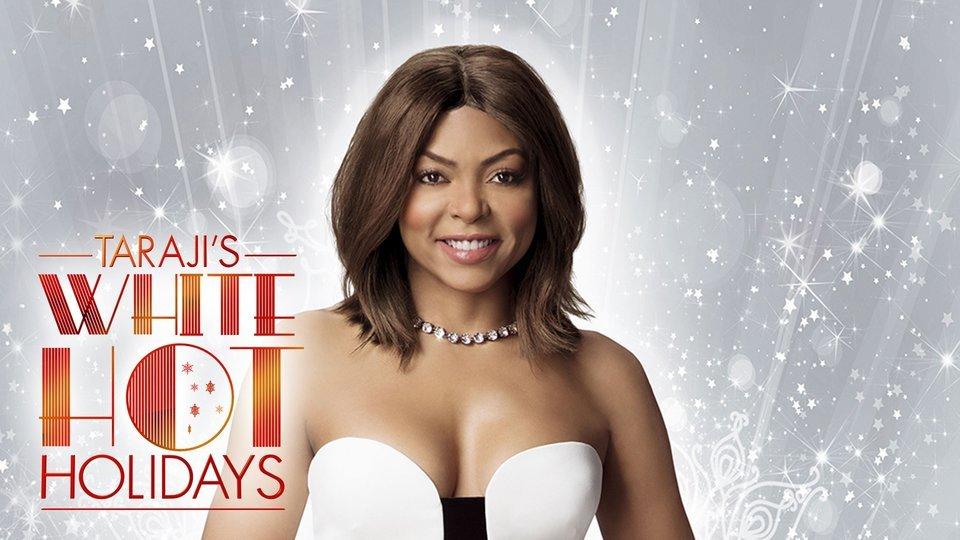 Taraji's White Hot Holidays - FOX
