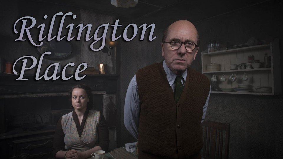 Rillington Place (Sundance Now)
