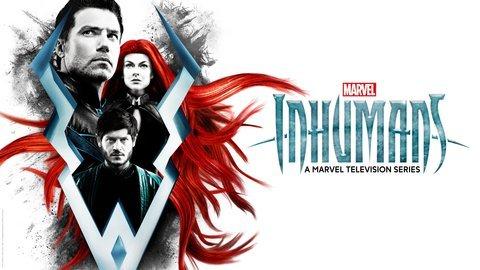 Marvel's Inhumans (ABC)