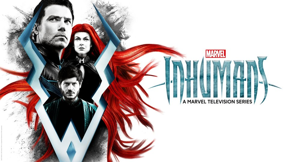 Marvel's Inhumans - ABC