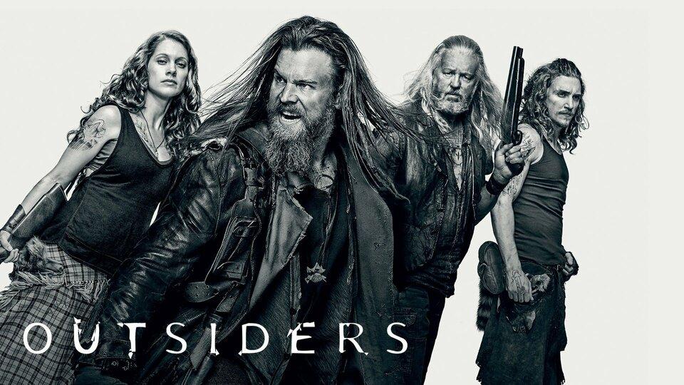 Outsiders - WGN America