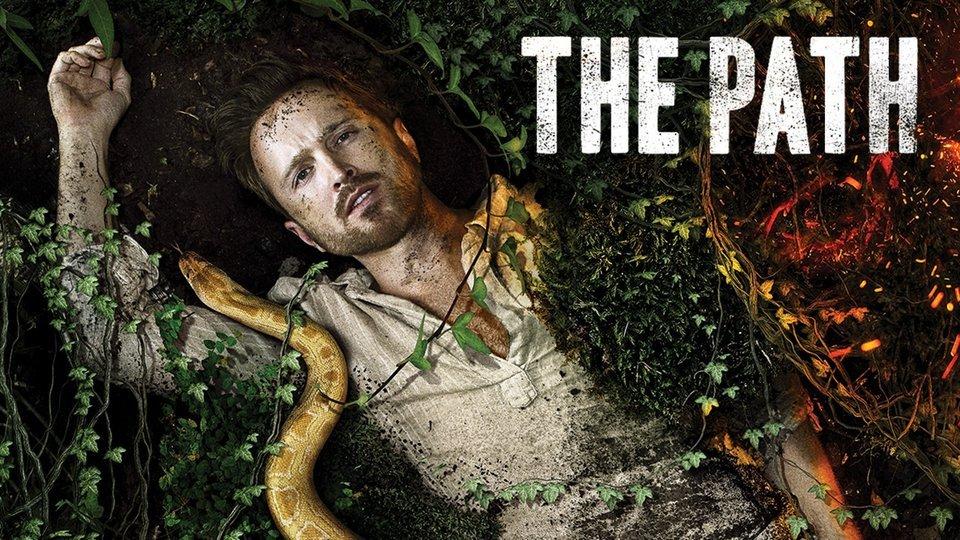 The Path (Hulu)
