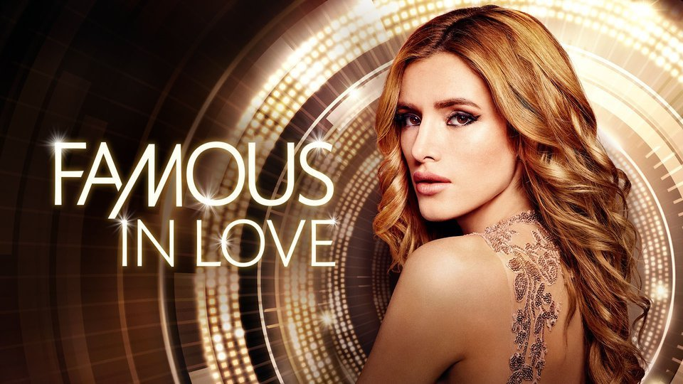 Famous in Love - Freeform