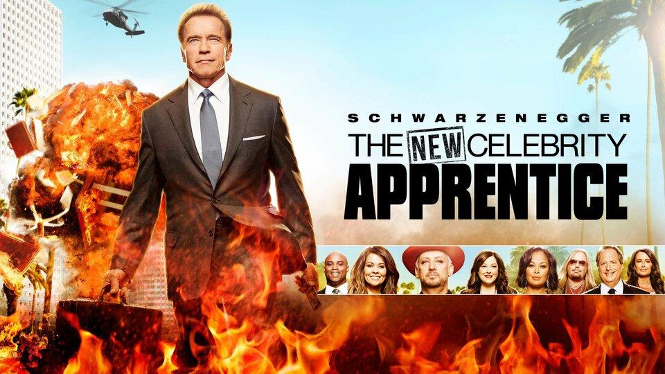 The New Celebrity Apprentice - NBC