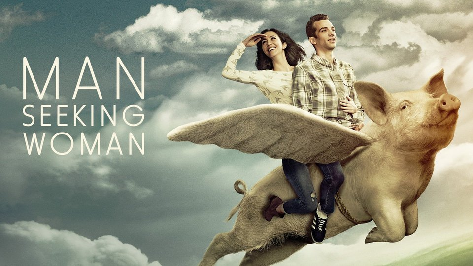 Man Seeking Woman - FXX