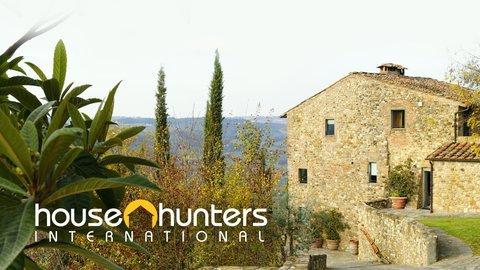 House Hunters International - HGTV