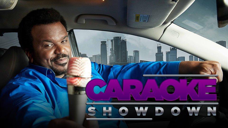 Caraoke Showdown - Spike