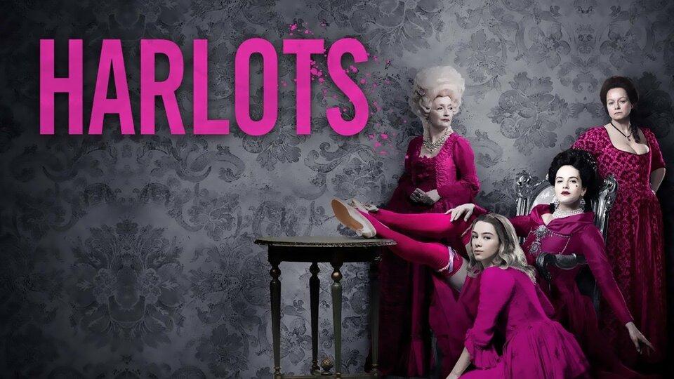 Harlots - Hulu