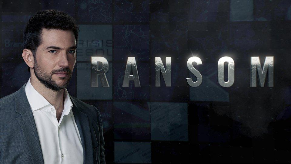 Ransom - CBS