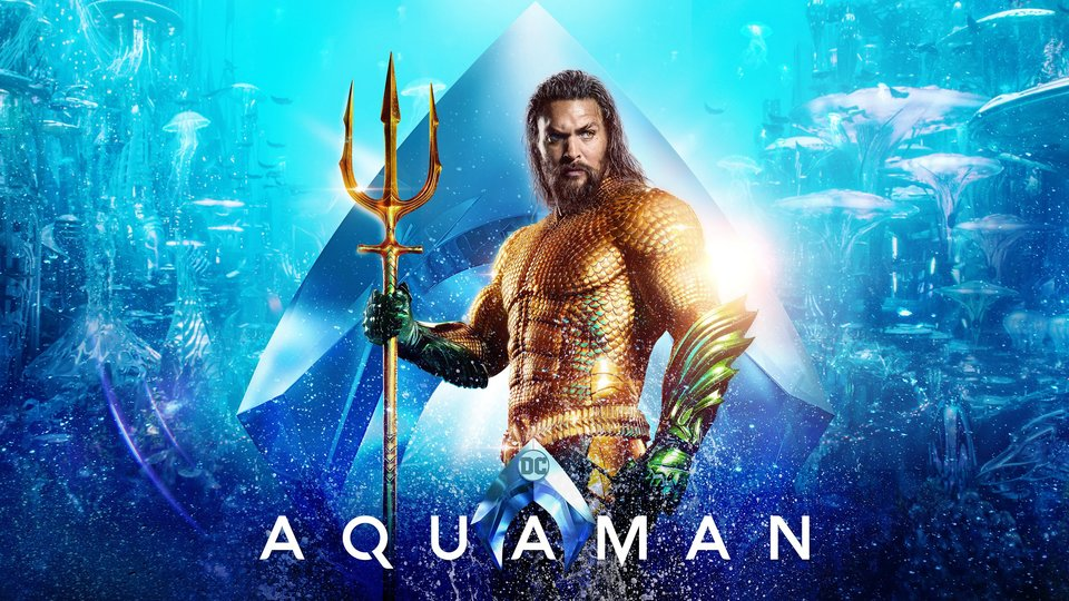 Aquaman -