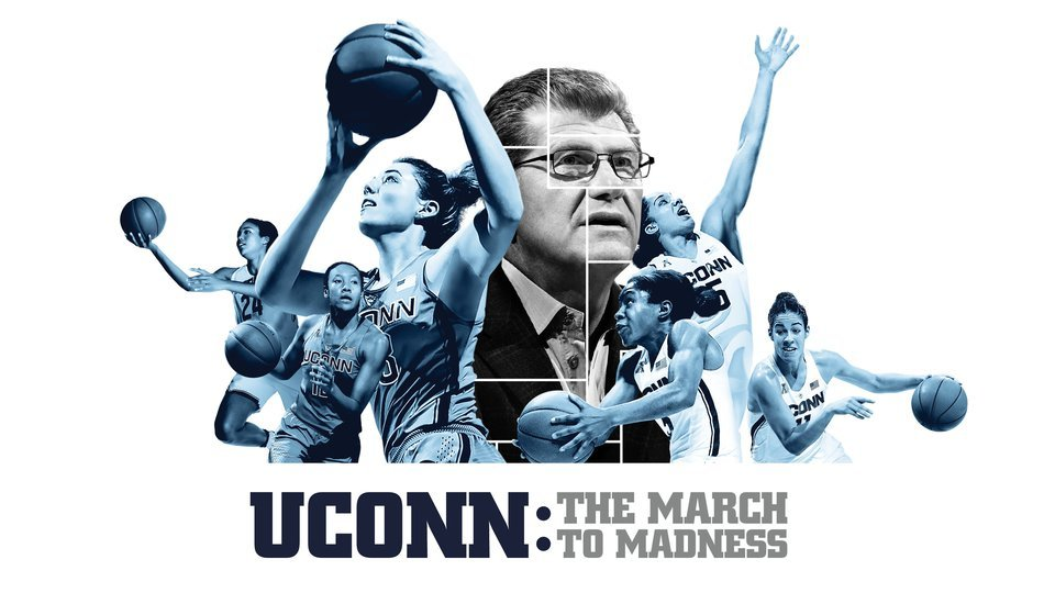 UConn: The March to Madness (HBO)