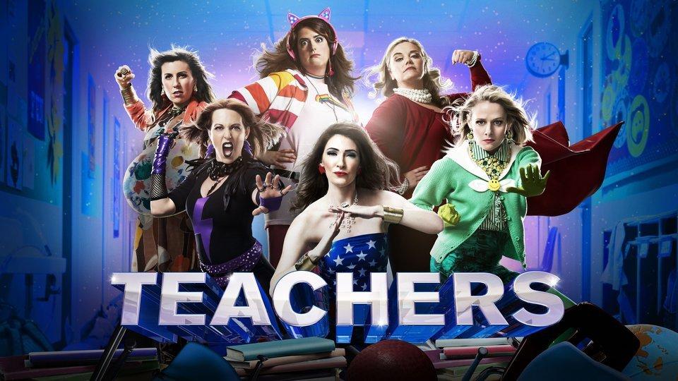 Teachers (TV Land)
