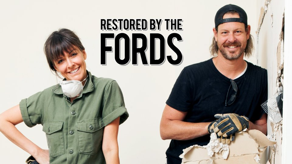 Restored by the Fords - HGTV
